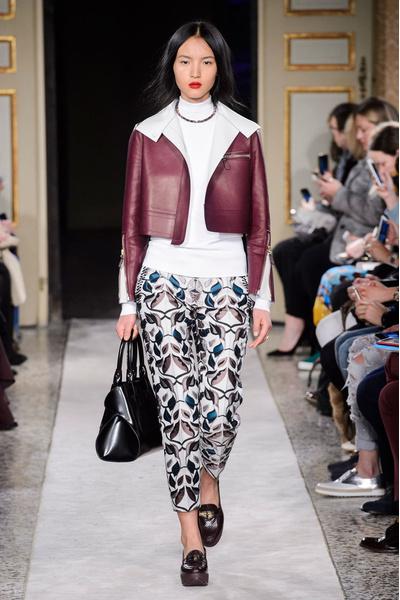 Неделя моды в Милане: 27 февраля | галерея [5] фото [18]