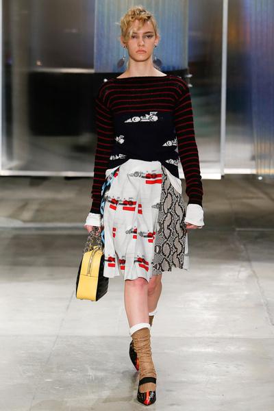 Неделя мужской моды в Милане: лучшие показы | галерея [2] фото [11]