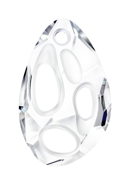 Новая коллекция кристаллов от Swarovski | галерея [1] фото [3]