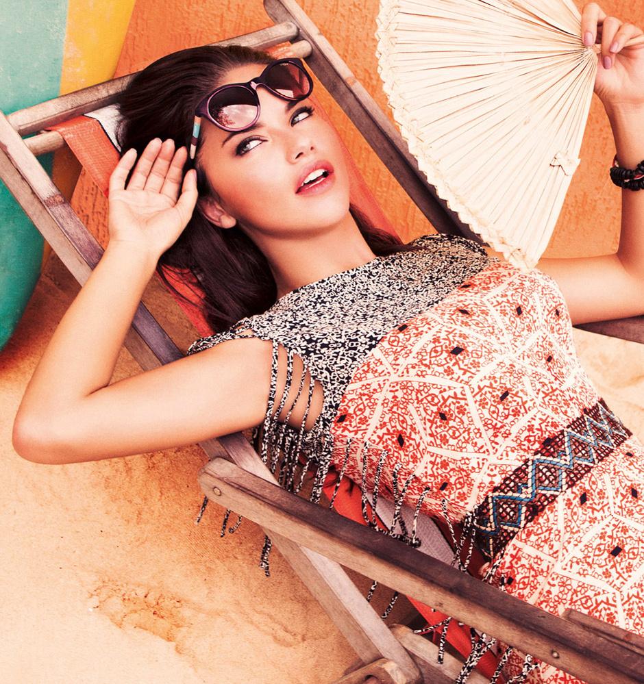 Новая коллекция Vogue Eyewear