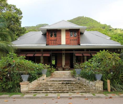 Ромовый дневник: лучшее на Сейшелах | галерея [5] фото [4] 4
