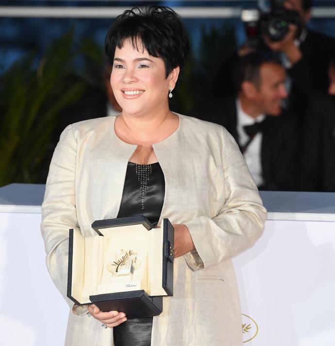 Жаклин Хосе