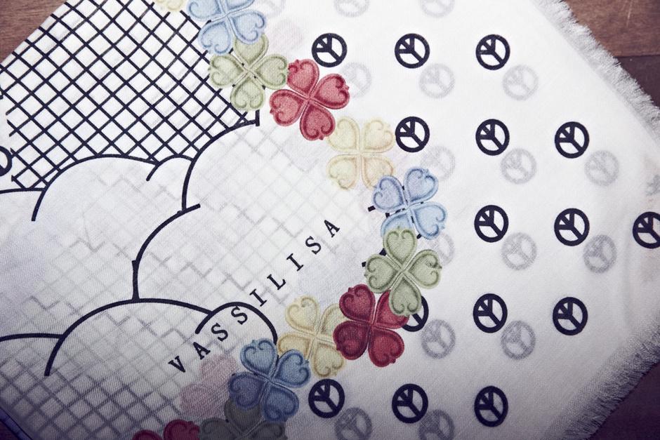 Платок, Vassilisa