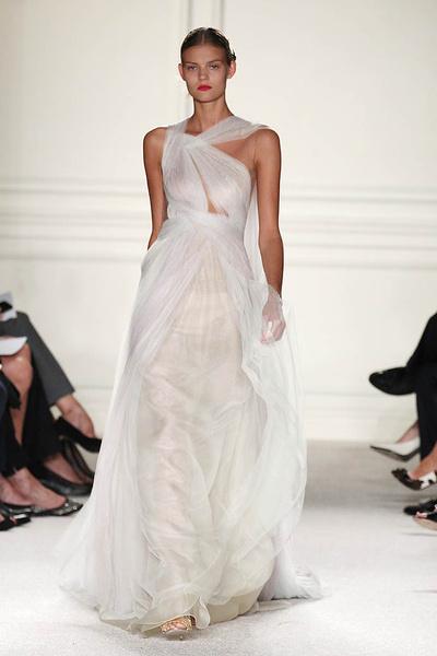 Неделя моды в Нью-Йорке: день девятый | галерея [2] фото [13]