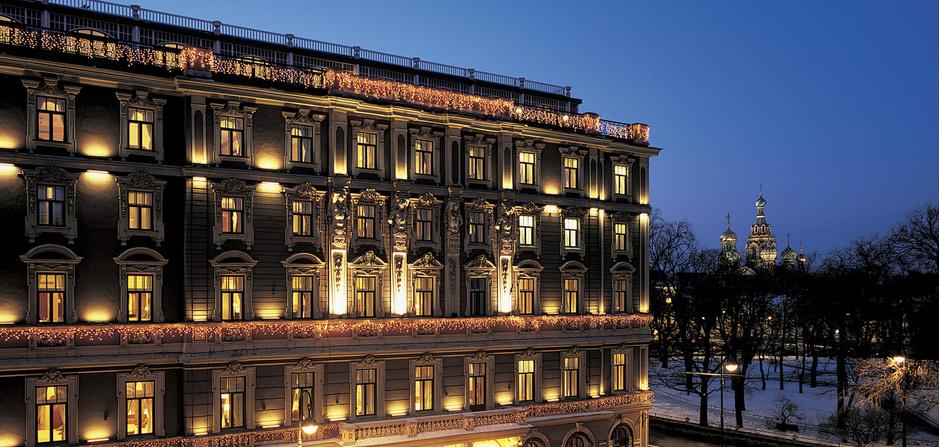 центр санкт петербурга фото