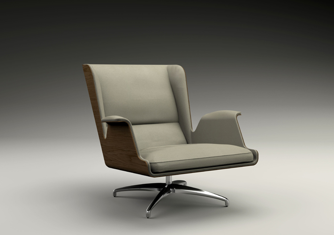 i4Mariani, кресло, мебель, дизайн
