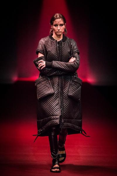 Неделя моды в Москве: обзор коллекций | галерея [8] фото [4]
