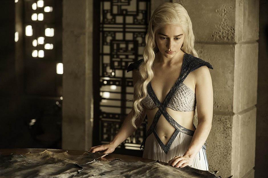 Седьмой сезон «Игры престолов» выйдет позже обычного