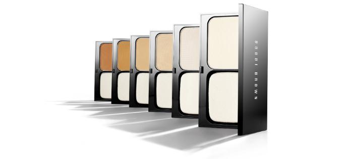 Крем-пудра Skin Weightless Powder Foundation от Bobbi Brown