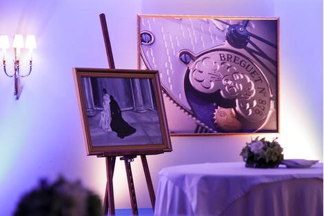 Breguet и бутик Tourbillon поддержали благотворительный концерт в Санкт-Петербурге
