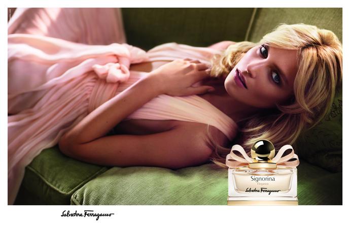 женский аромат 2014