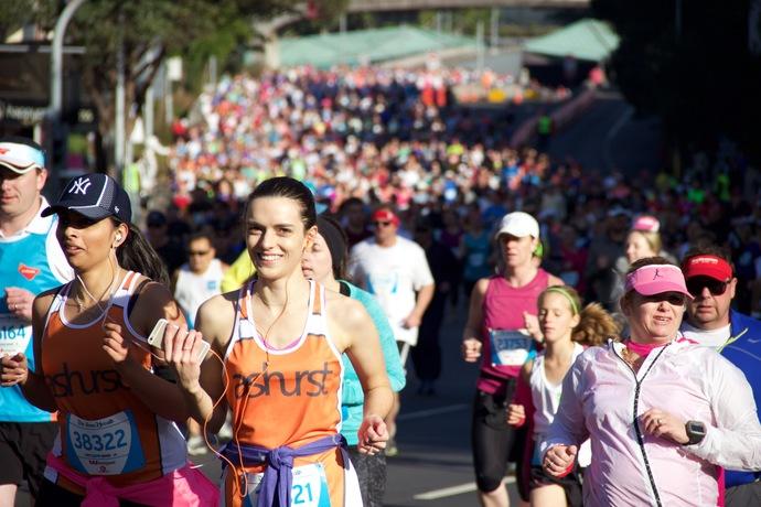 Adidas Runners Festival пройдет 30 апреля в Аквакомплексе Лужники