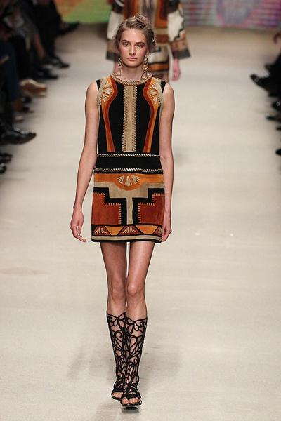 Неделя моды в Милане: день первый | галерея [1] фото [11]
