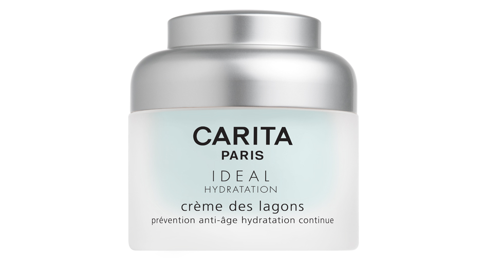 Carita Ideal Hydratation Lagoon Cream