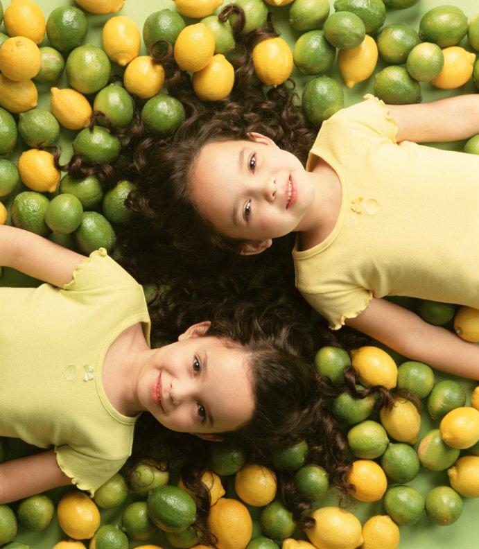 апельсины-бегемоты: чем должно пахнуть в детской?