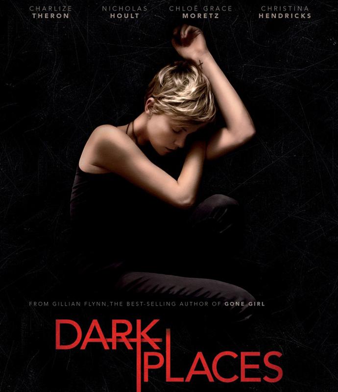 «Темные тайны» (Dark Places)