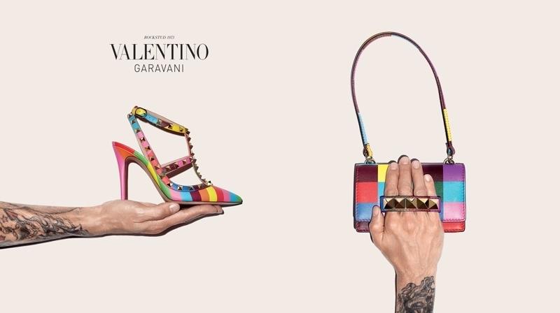 Модные туфли: фото