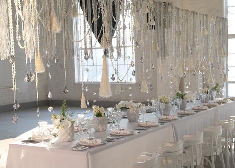 Весенняя свадьба: оформление | галерея [2] фото [4]