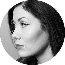 Катерина Пономарева, ведущий визажист М.А.С в России и СНГ