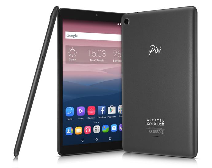 Pixi 3 Tablet