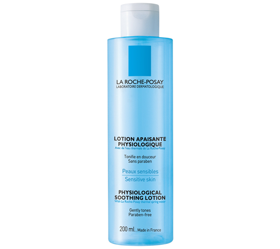 La Roche-Posay Physiological Soothing Toner