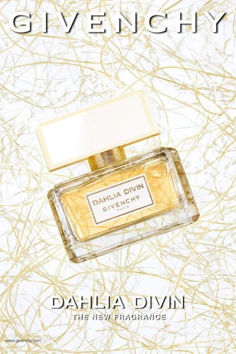Новый парфюм Givenchy