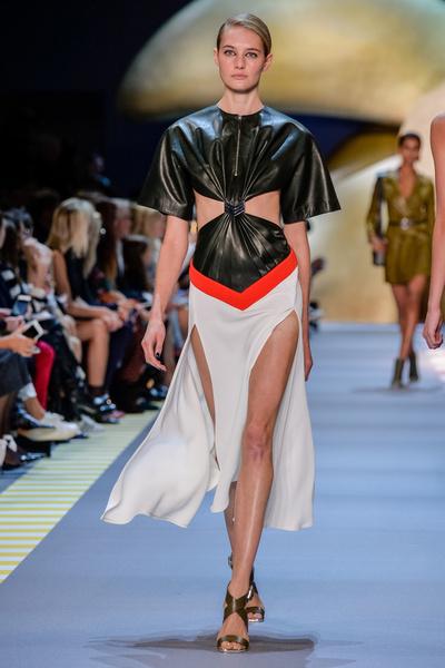Неделя моды в Париже: день пятый | галерея [2] фото [6]