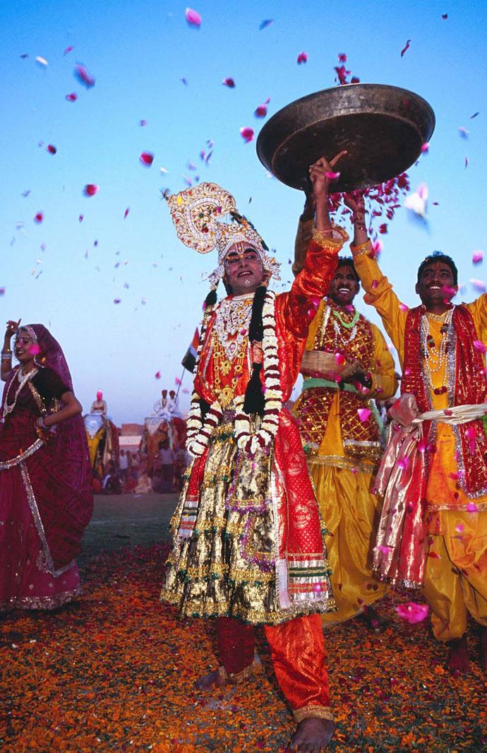 фестиваль красок холи праздник холи