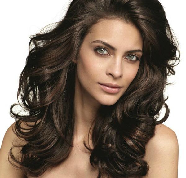 5 верных способов придать объем тонким волосам