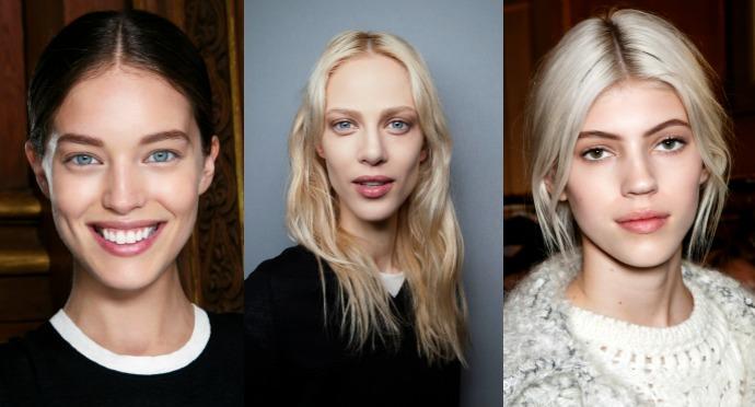 Balmain, Isabel Marant, Stella McCartney