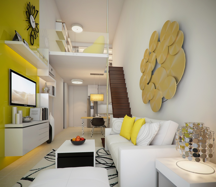 апартаменты Cassia