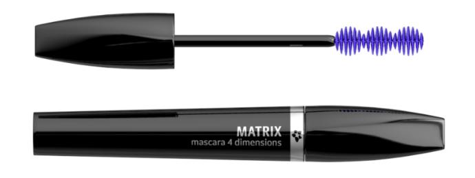тушь для ресниц Matrix, Л'Этуаль