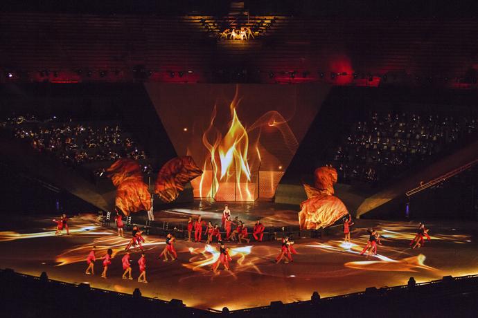 В Вероне состоится шоу Intimissimi on Ice