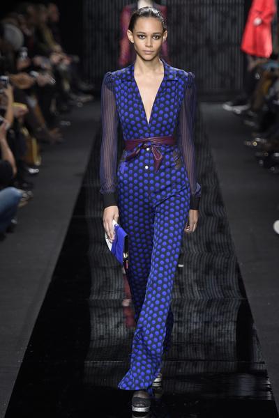 Неделя моды в Нью-Йорке: лучшие показы уикенда | галерея [3] фото [4]