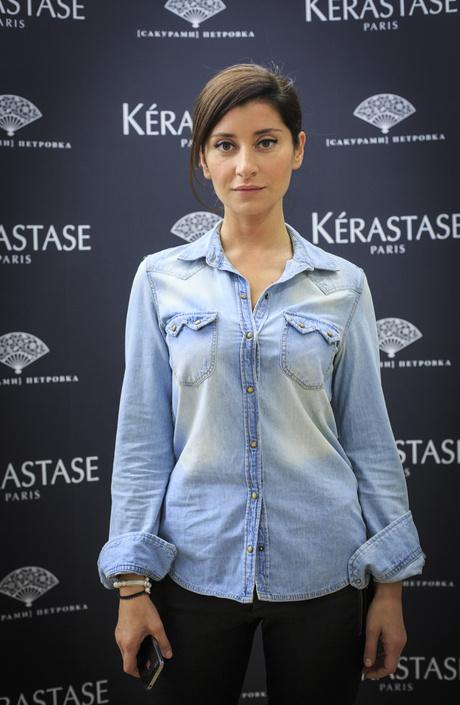 софико шеварнадзе 2013