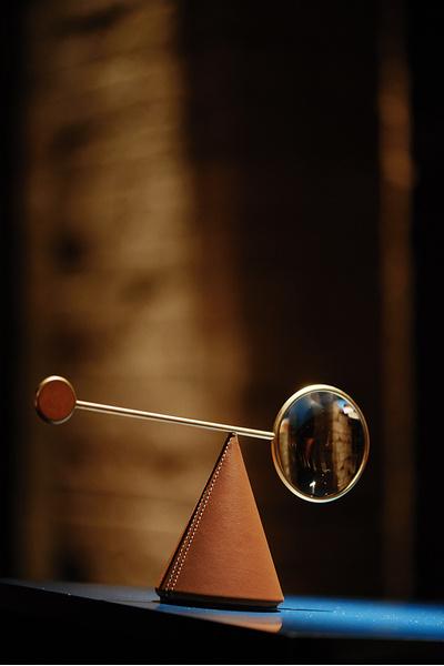 Презентация новой коллекции Hermès на выставке iSaloni в Милане | галерея [1] фото [7]
