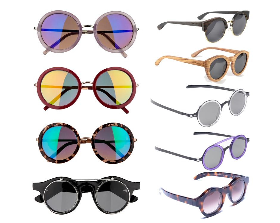 модные очки на лето