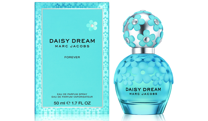 Marc Jacobs, Daisy Dream Forever