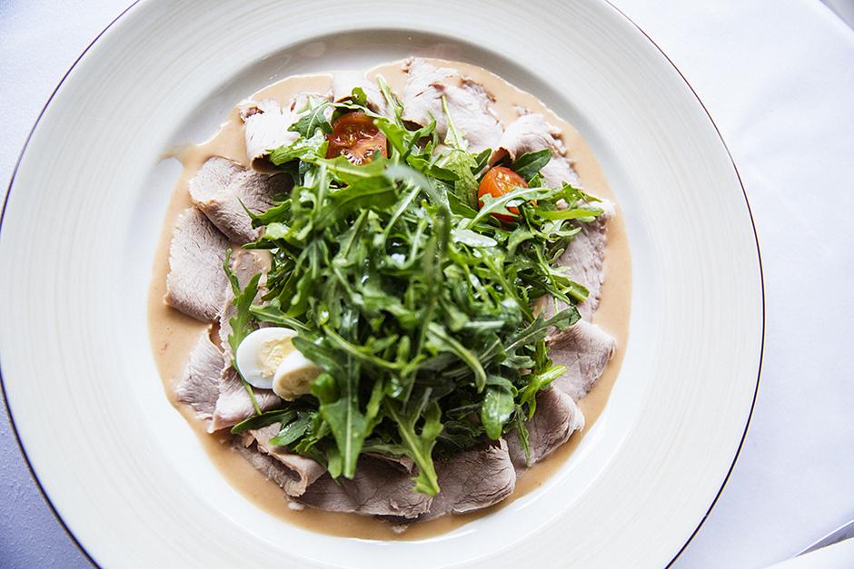 Горячие блюда в ресторанах рецепты с фото