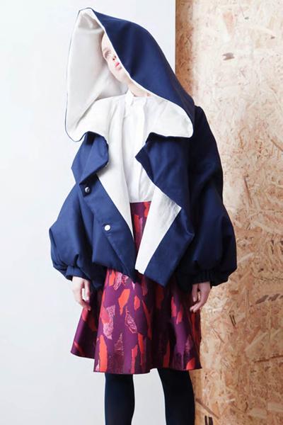 Вы о них услышите: новые имена в мире моды | галерея [3] фото [6]