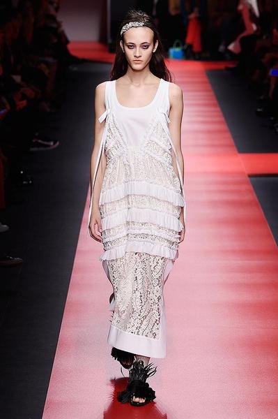 Неделя моды в Милане: день первый | галерея [2] фото [18]