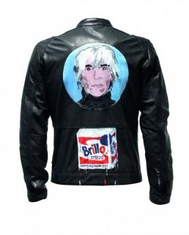 Куртка от Жана-Филиппа Деломе