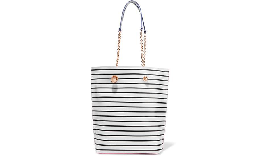 Выбор ELLE: сумка—шоппер Sophia Webster