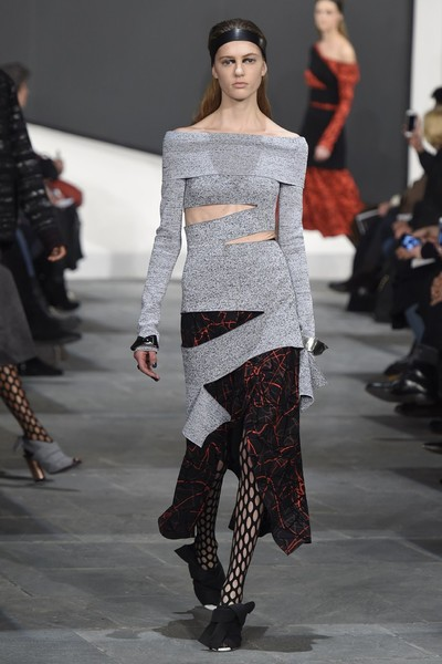Неделя моды в Нью-Йорке: 18 февраля | галерея [3] фото [3]