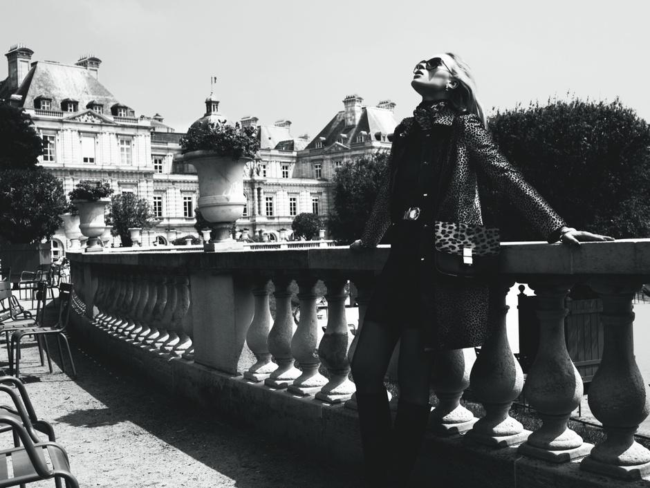 7 правил стиля, которые мы выучили благодаря парижанкам