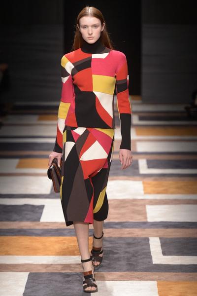 Неделя моды в Милане: 1 марта | галерея [2] фото [6]