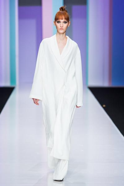 Неделя моды в Москве: самые громкие дебюты | галерея [3] фото [12]