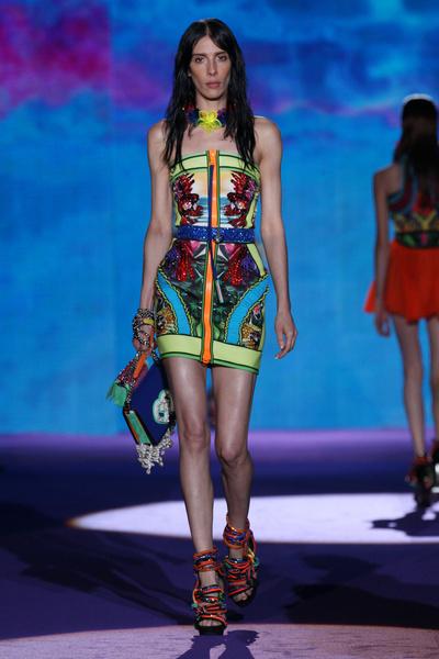 Неделя моды в Милане 2015: день четвертый | галерея [2] фото [11]