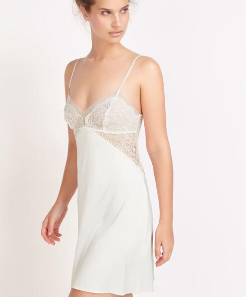 Не платьем единым: 8 лучших коллекций свадебного белья | галерея [5] фото [13]