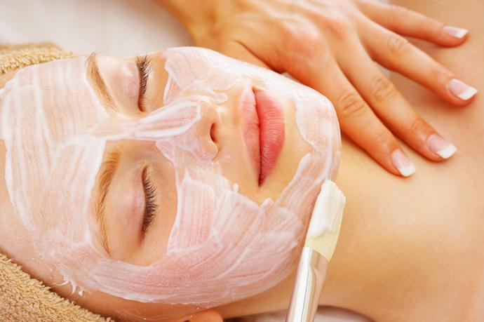 Вогнать в маску: Как правильно использовать маски для лица